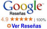 Resenas de Clientes en Google