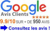 Google Avis Clients Plaque-funeraire.fr