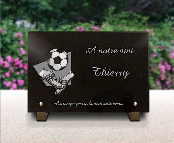 plaque cimetiere carte a jouer. Black Bedroom Furniture Sets. Home Design Ideas