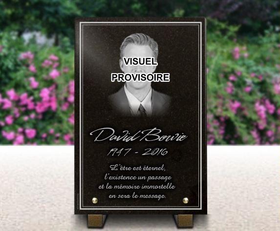Plaque personnalisable ref.1452505603703