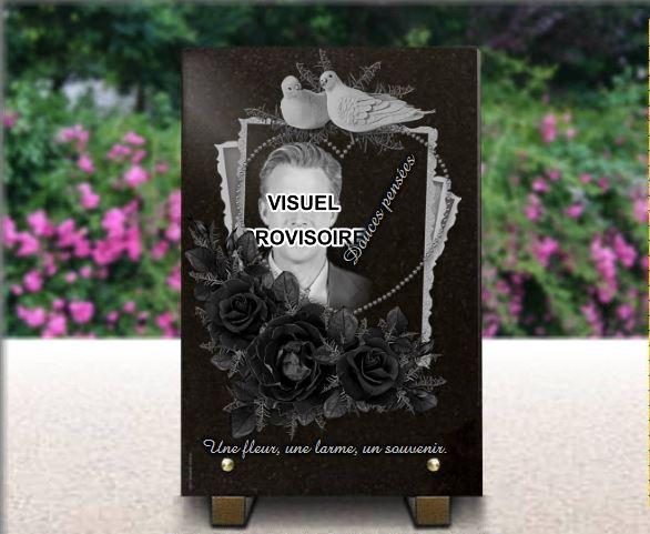 Plaque personnalisable ref.1453214377631
