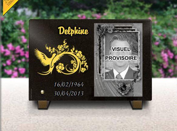 Plaque personnalisable ref.1453471420902