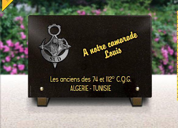 Plaque personnalisable ref.1454401759029