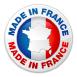 Fabricación francesa