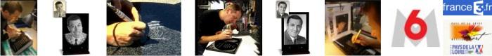 Stone engraver