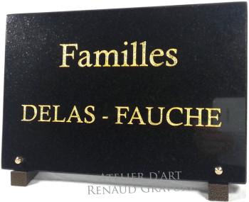 Plaque Funeraire Avec Photo